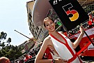 Forma-1 A gyönyörű F1-es rajtrácslányok a Monacói Nagydíjról