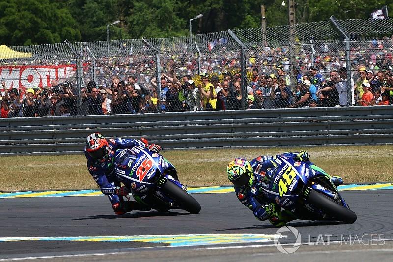 Marquez: Le Mans balapan kritis untuk Yamaha