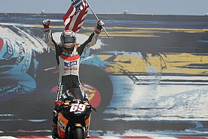 Bike Noticias Colocarán estatua de Nicky Hayden en su natal Kentucky