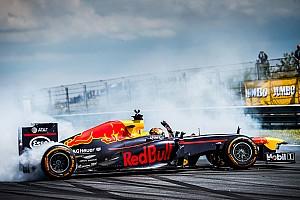 Red Bull: a független és versenyképes motor kulcskérdés 2021-től
