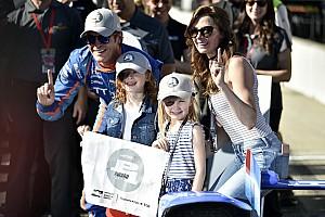IndyCar Noticias de última hora Dixon, su esposa y Franchitti fueron asaltados a mano armada en Indianapolis