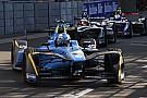 Jövőre a Nissan is beszáll a Formula E-be!