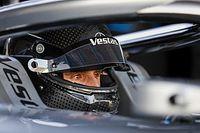 Juncadella, piloto reserva de Mercedes para el final de la Fórmula E