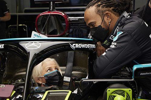 """Hamilton arról a """"barátjáról"""" mesélt, aki nélkül nem lehetne ilyen sikeres"""