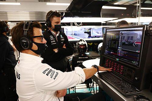 У Mercedes появились вопросы к надежности ее моторов