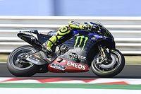 """La caída de Rossi: """"El error fue mío"""""""