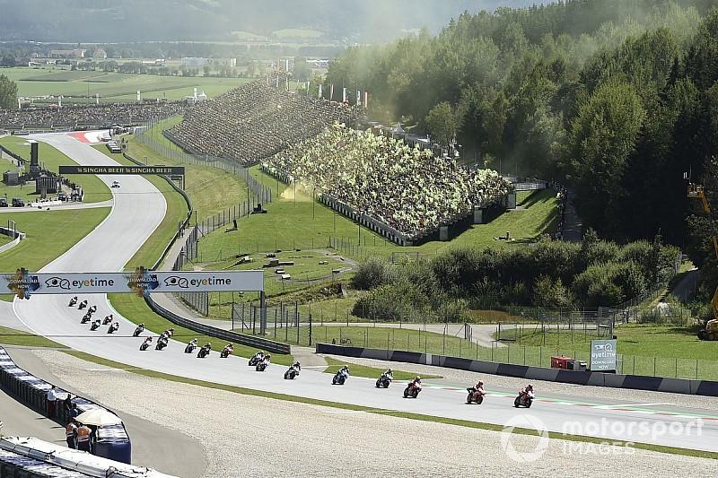 GALERIA: As 10 pistas mais velozes do calendário da MotoGP