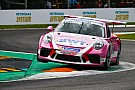 Porsche-Supercup: Porsche-Junior Preining gewinnt in Monza