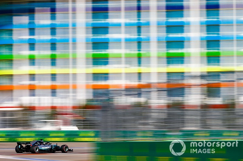 Photos - Samedi au GP de Russie