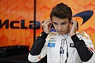 Vandoorne's fate a warning to Norris - Herbert