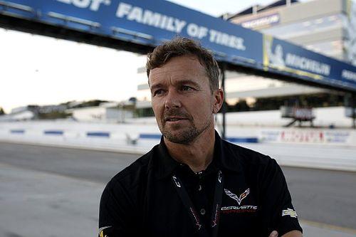 Fassler, tres veces ganador de Le Mans, se retira de las pistas