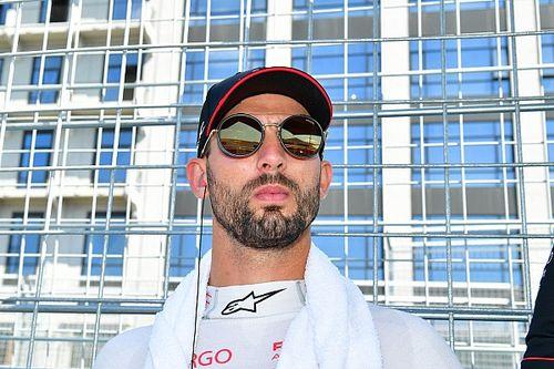 López no disputará las 24 Horas de Spa con Audi