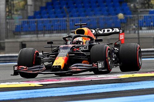 Fordított Barcelona: Verstappenék kitaktikázták a Mercedest, és megnyerték a Francia Nagydíjat!