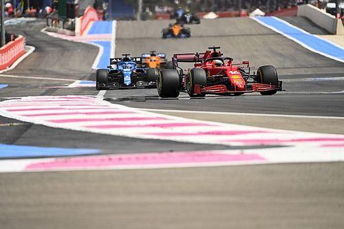 """Leclerc : """"Gerçekten çalışmamız gerekecek"""""""
