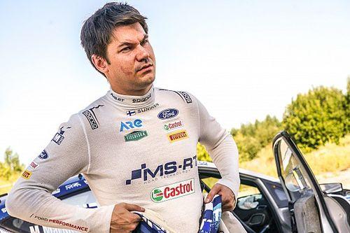 Suninen al via con Hyundai in WRC2 al Rally di Spagna