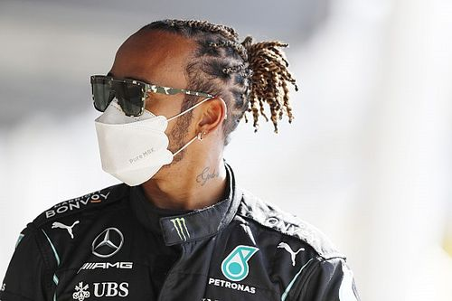 "Domenicali: ""Robust"" F1 will survive Hamilton retirement"