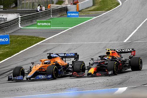 """Red Bull necesita a Pérez """"desesperadamente"""" contra Mercedes"""