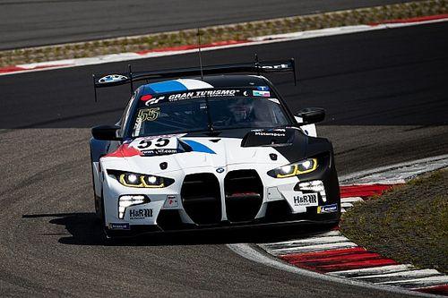 BMW M4 GT3 Akan Digunakan dalam Super GT Musim Depan