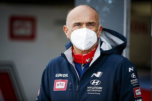Tarquini: Hyundai will be my last manufacturer