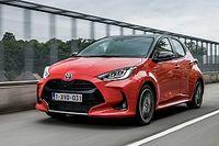 Piccola rivoluzione in Europa: Toyota Yaris è l'auto più venduta