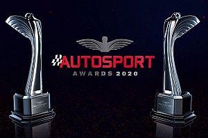 Autosport Awards 2020: los ganadores votados por los fanáticos