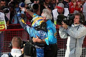"""Alonso: """"Espero poder repetir los buenos años en F1 con Alpine"""""""