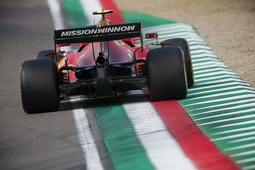 F1 Emilia Romagna GP Live Commentary and Updates - FP3 and Qualifying