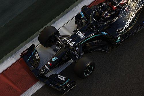 """令梅赛德斯专注于F1的""""四大支柱"""""""