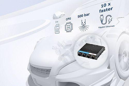 L'électronique, élément-clé de la gestion des moteurs modernes