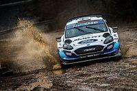 WRC 2021: M-Sport, sarà l'anno più difficile?