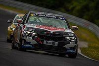 Emir Aşarı, Nurburgring 24 Saat'te ikinci oldu