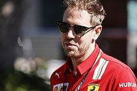 Mask-less Vettel, Red Bull chat prompts FIA letter
