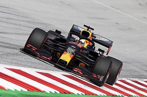 """Verstappen ziet Mercedes domineren: """"We hebben werk aan de winkel"""""""