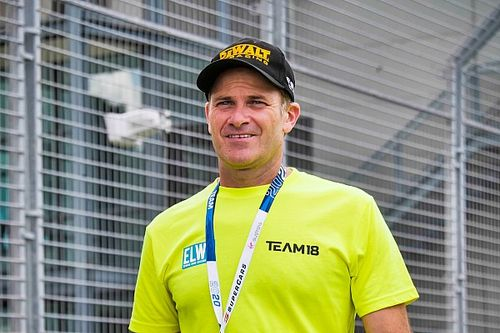 Pye paired with top engineer Keed for Sydney