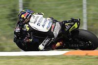 """Zarco: """"Ducati igual está viendo cómo voy para darme la moto oficial"""""""