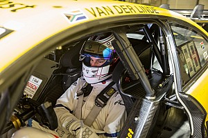BMW оголосила ім'я гонщика на заміну Фарфуса в DTM
