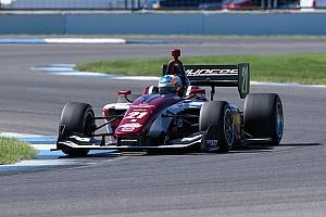 Sterk IndyCar-debuut O'Ward geeft Van Kalmthout vertrouwen