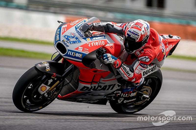 Stoner: 2018 Ducati'nin kötü yanı yok