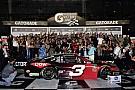 NASCAR Cup Austin Dillon trionfa a Daytona dopo una gara rocambolesca