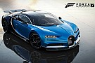 eSports Vidéo - La Bugatti Chiron dans Forza Motorsport 7