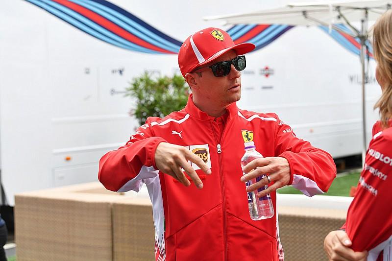McLaren neden Raikkonen'i istiyor?