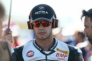World Superbike Breaking news Torres to join MV Agusta for 2018 WSBK season