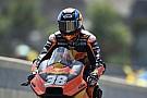 MotoGP Smith turns focus towards 2020 MotoGP return