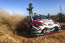 WRC Portogallo, PS16: grande ripartenza di Lappi. Suninen sale terzo!
