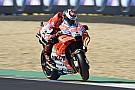 MotoGP Lorenzo baalt van 'fysiek zware' machine: