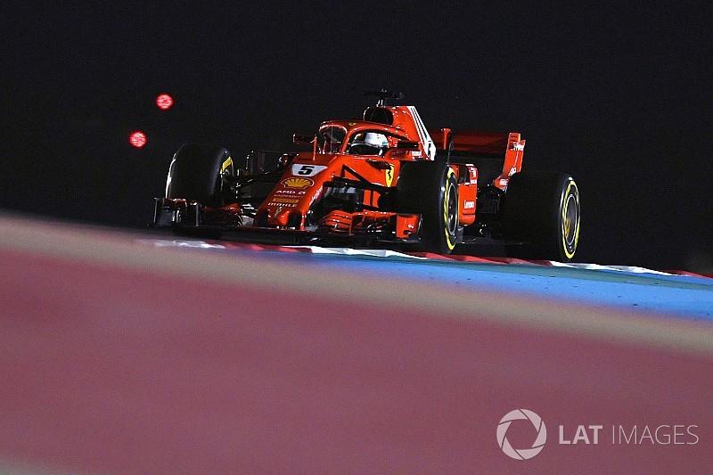 Qualifs - Vettel en pole, Gasly brille!