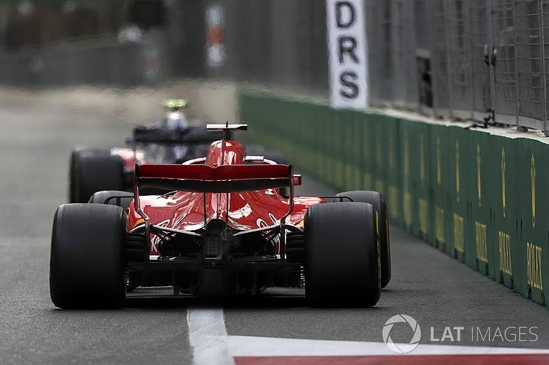 Ferrari'nin 2018 aracının yasallığıyla ilgili şüpheler devam ediyor