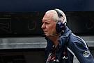Формула 1 Керівник Manor Джон Бут залишить Toro Rosso