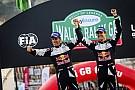 WRC Ogier twijfelt over toekomst in WRC na 2017