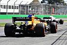 Ergebnis: Formel 1 Melbourne 2018, 2. Freies Training
